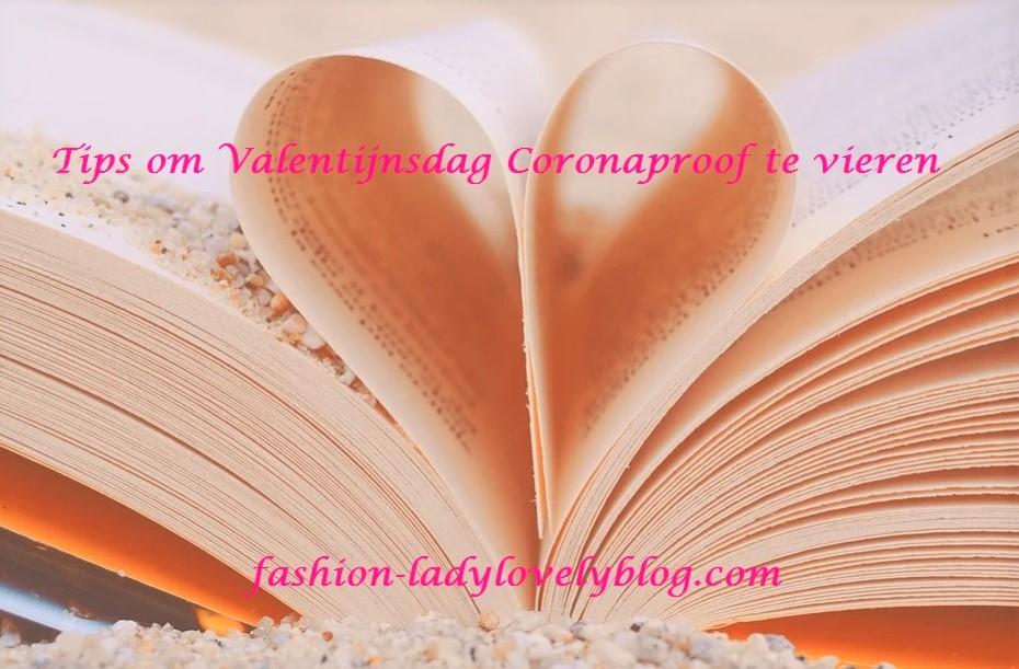Valentijnsdag Coronaproof vieren