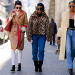 Streetstyle New York Fashion Week A/W 2019-2020