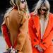 Streetstyle London Fashion Week A/W 2019 - 2020